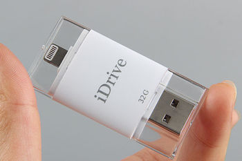 32 GB USB i-flash iDrive cihazı BELLEK DEPOLAMA SOPA iPHONE 6 S 6 Artı 5 s 5c 34571